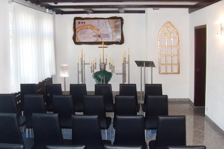 Bestattungen Praunheim